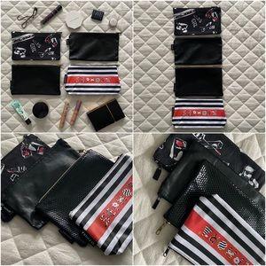 💄Sephora, SEPHORA Travel Case Cosmetic Bag Bundle